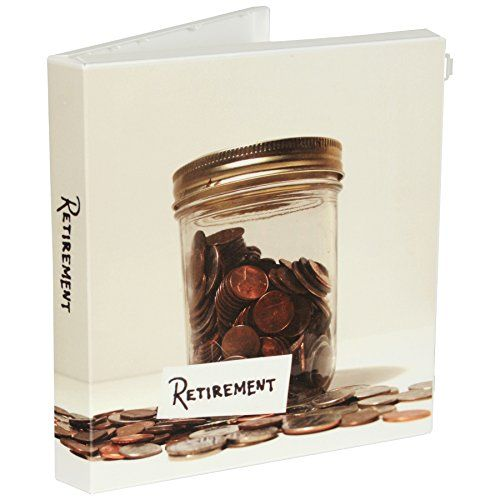 Retirement Planning Binder Kit Http://amzn.to/1IYCYmB