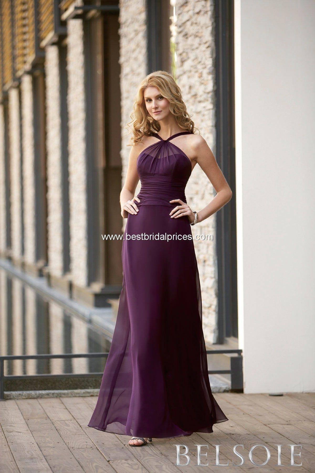 Jasmine Belsoie Bridesmaid Dresses Style L2063 Wedding