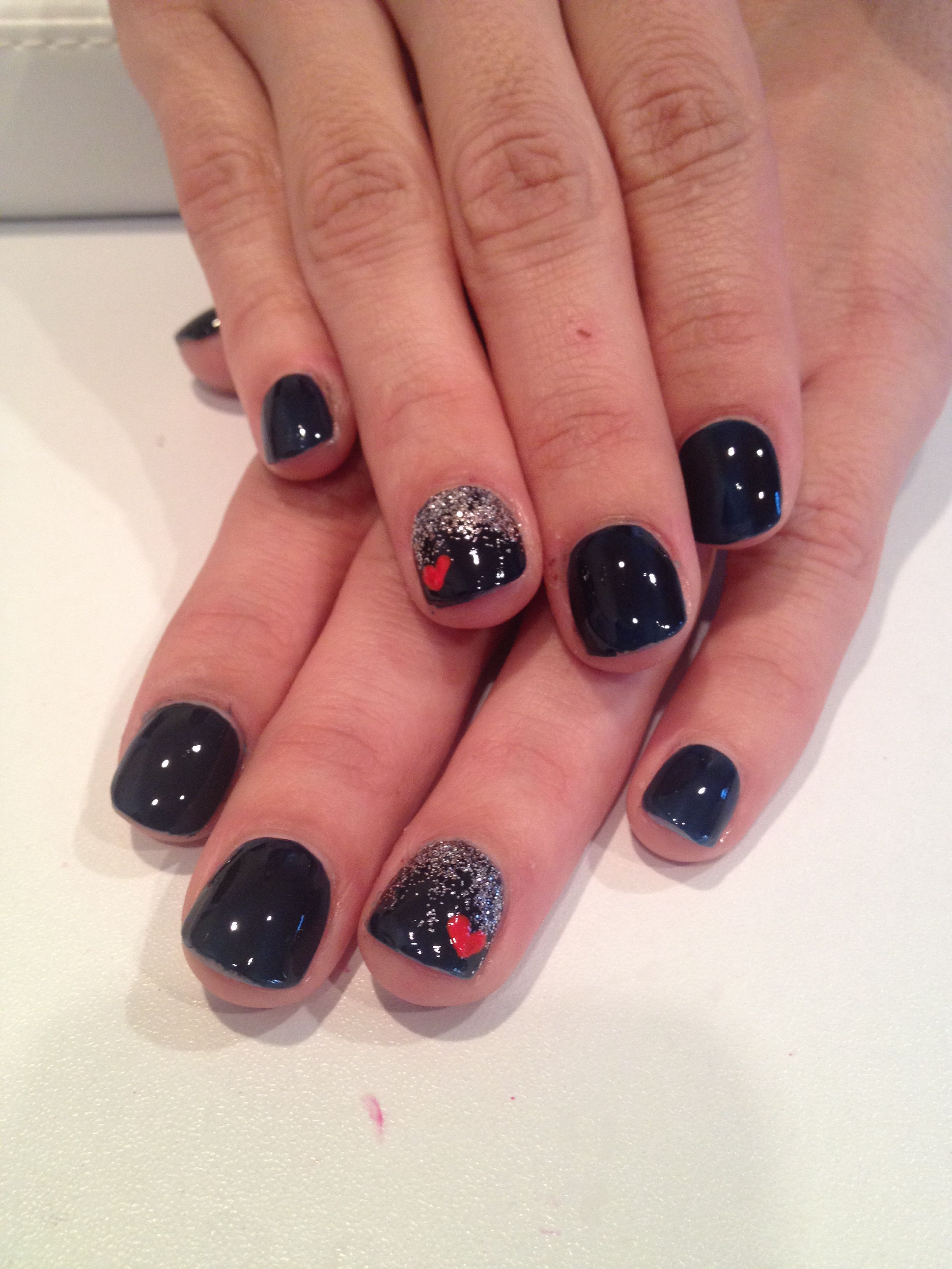 Acrylic Overlay, No Tip | Nails | Pinterest | Overlay, Manicure and ...