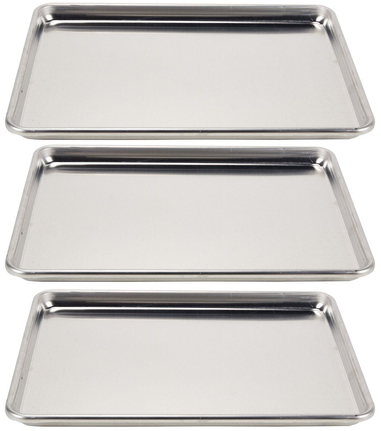 Vollrath 5314 Wear Ever Sheet Pan Half Size 18 X 13 X 1 Inch 3 Units To View Further For This Item Visit The Image Lin Sheet Pan Pan Set Natural Sheets