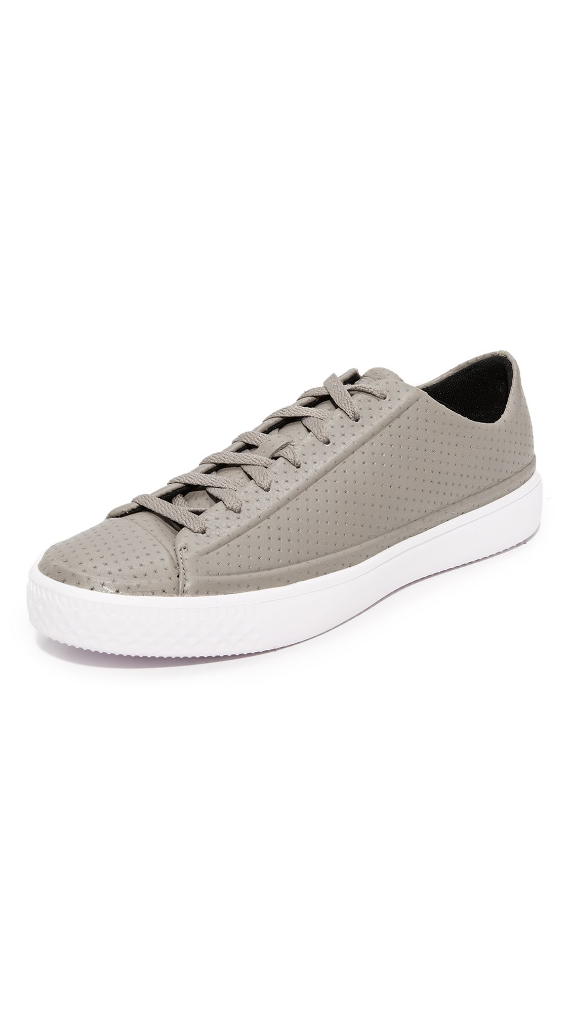 681d6953ffc92e CONVERSE Chuck Modern Perforated Leather Sneakers.  converse  shoes   sneakers