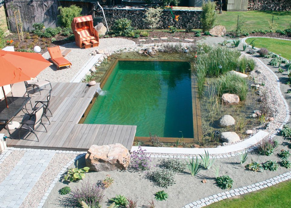 P4n Schwimmteich Schwimmteich Naturschwimmbecken Schwimmbad Designs