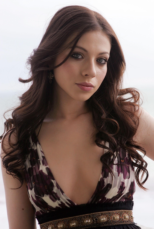 Vanessa hughson nude Nude Photos