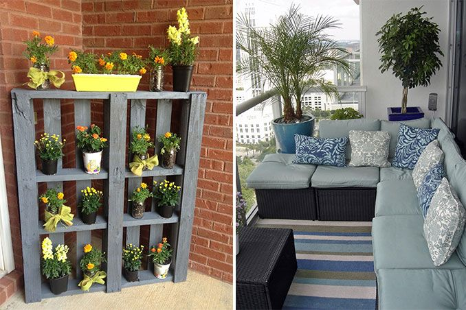 Condo Patio Garden Ideas find this pin and more on condo balcony decor Jumpstart Your Day 5 Cozy Ideas For Your Condo Balcony