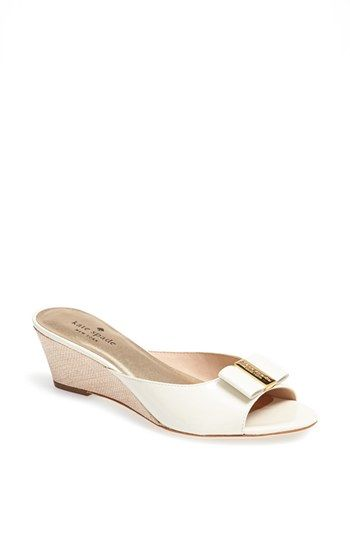 f3c27f57442 kate spade new york 'dixie' wedge sandal available at #Nordstrom KIM ...