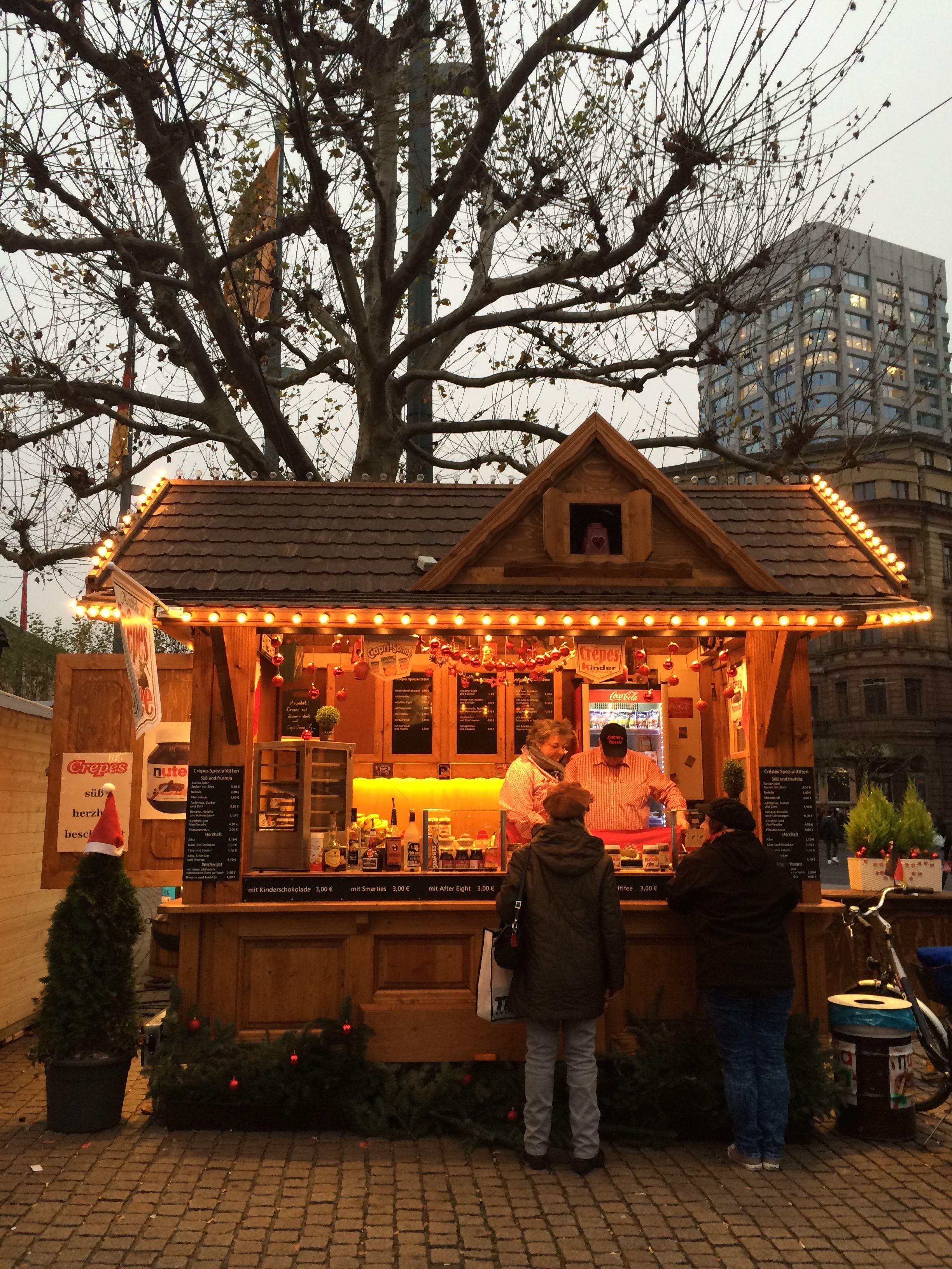 6 Christmas Market Treats You've Probably Never Heard Of