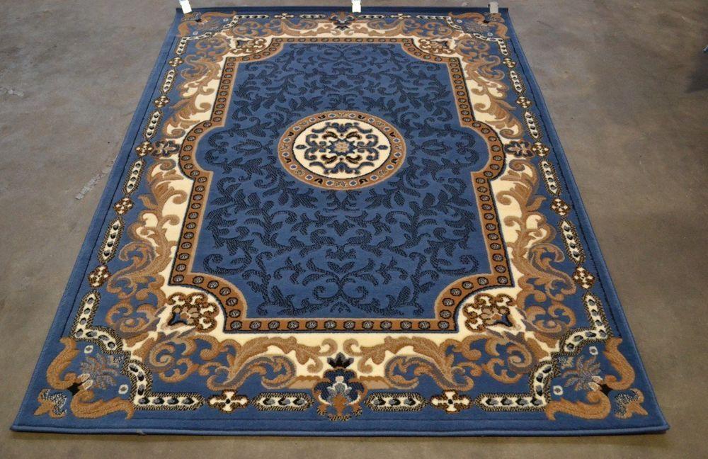 RUGS AREA RUGS CARPET FLOORING PERSIAN AREA RUG ORIENTAL FLOOR DECOR LARGE RUGS~