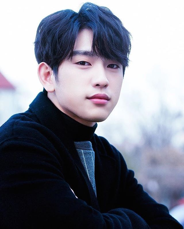 Jinyoung Park Jinyoung Pinterest Got7 Kpop And Park