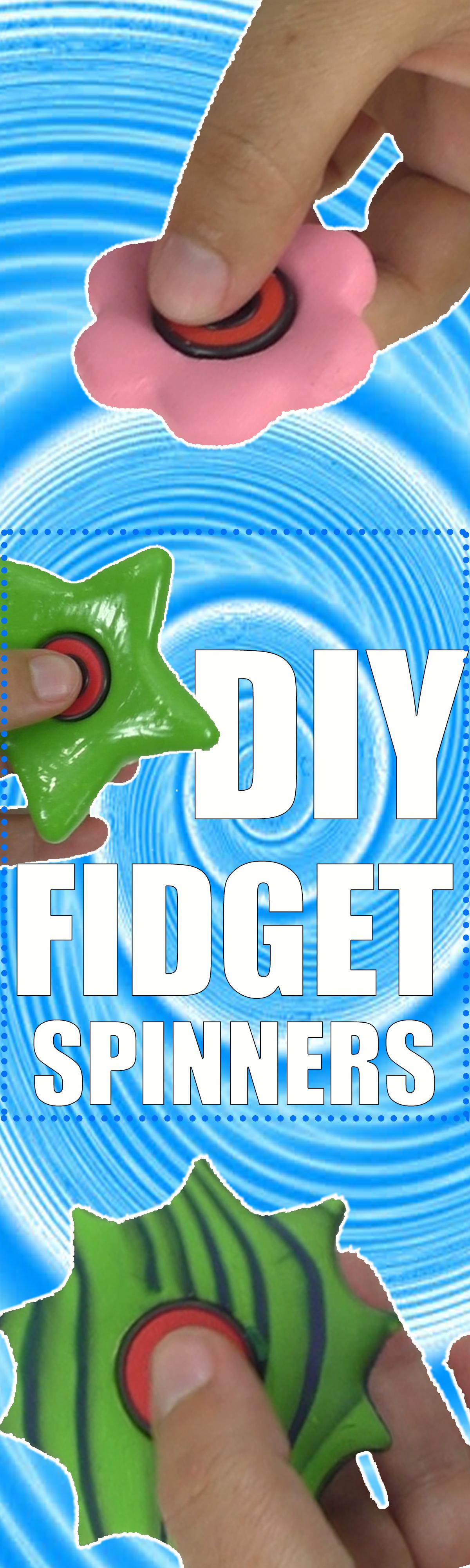 Amazon.com: build your own fidget spinner