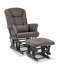 Discover The Best Most Comfortable Nursery Gliders Rocking Chairs Ottomans Find One