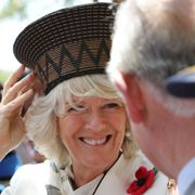 The Prince of Wales and The Duchess of Cornwall undertook a busy day of engagements in South Africa, as part of a Commonwealth tour.