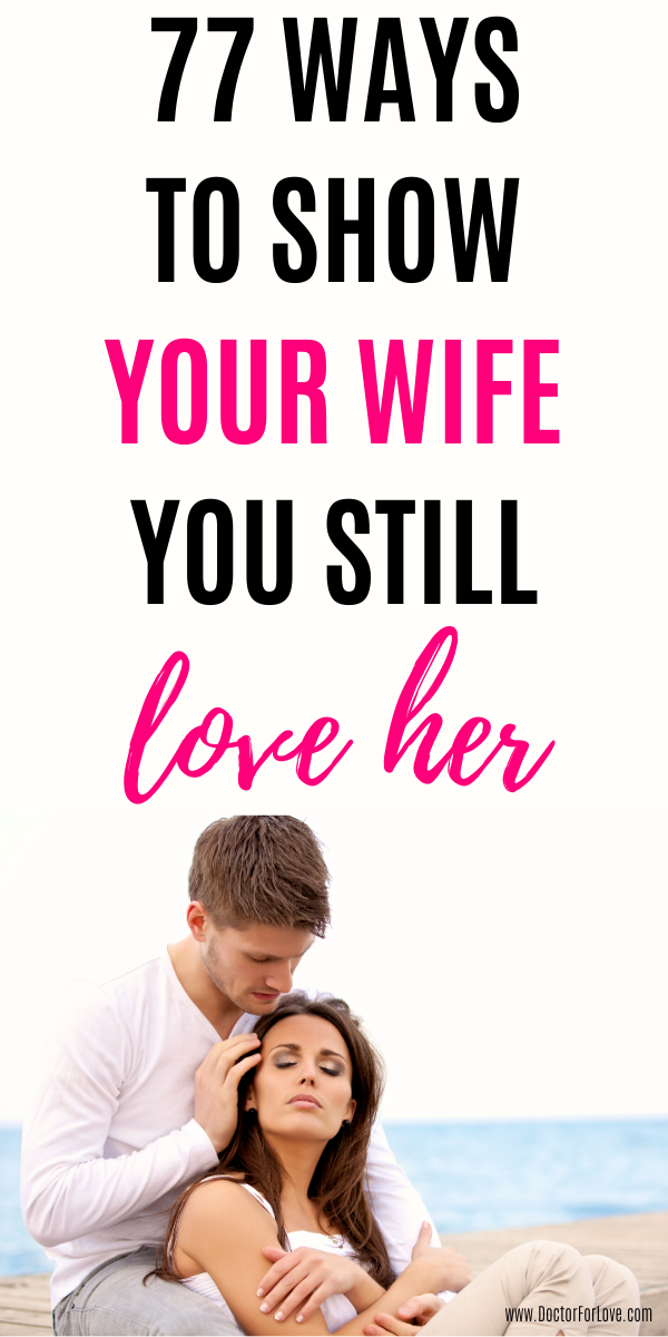 book how to love your wife