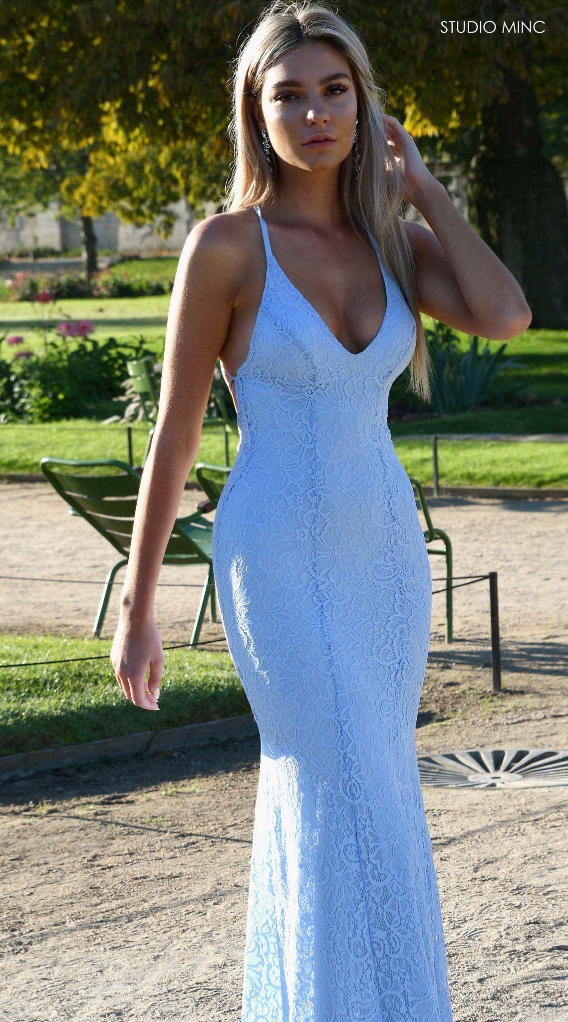 form fitting dresses prom