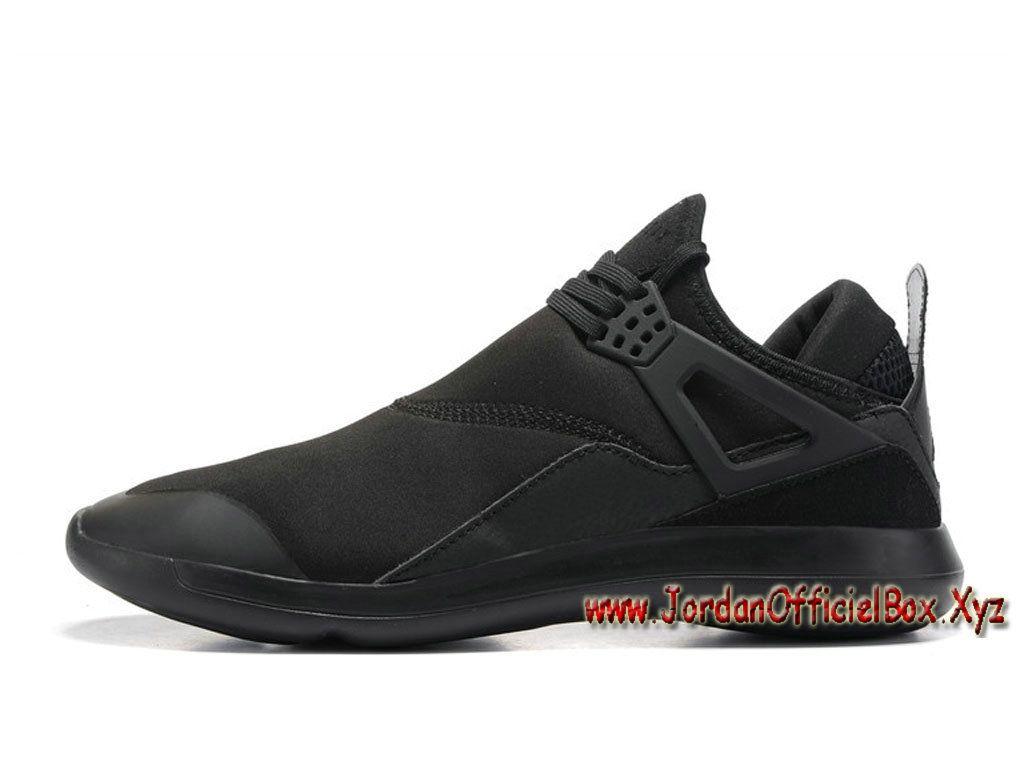 timeless design 1711d 0bd21 ... Jordan Fly 89 Trainer Black 940267-ID3 Chaussures Officiel Jordan 2017  Homme Noires-Jordan ...