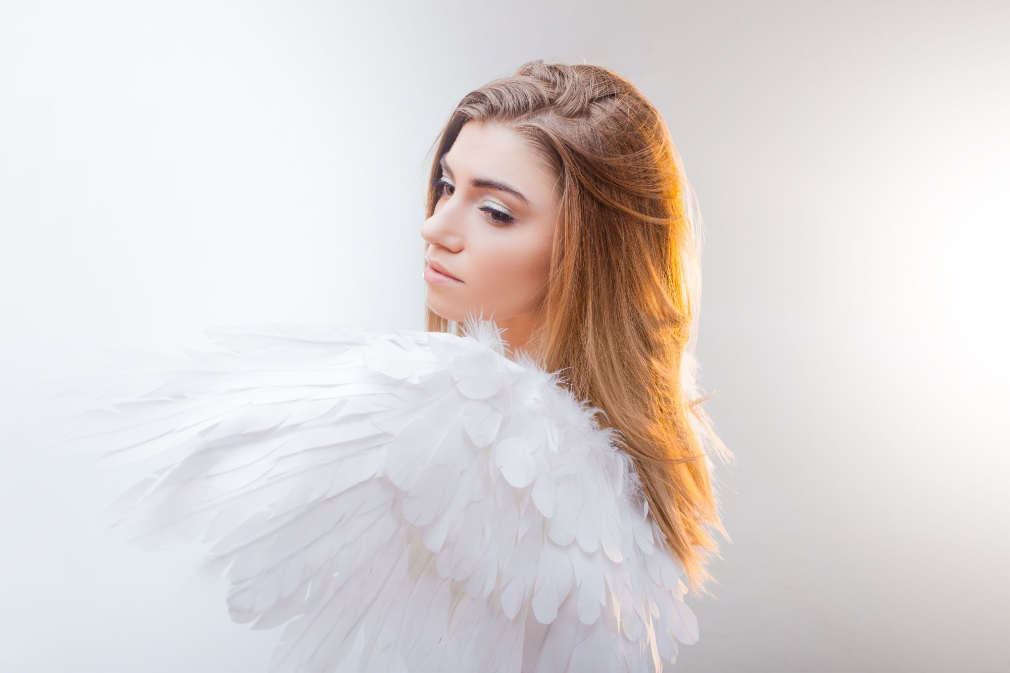 30++ Saint ange coiffure le dernier
