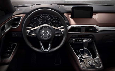2020 Mazda Cx 7 Interior Mazda Cx 7 Mazda Best New Cars