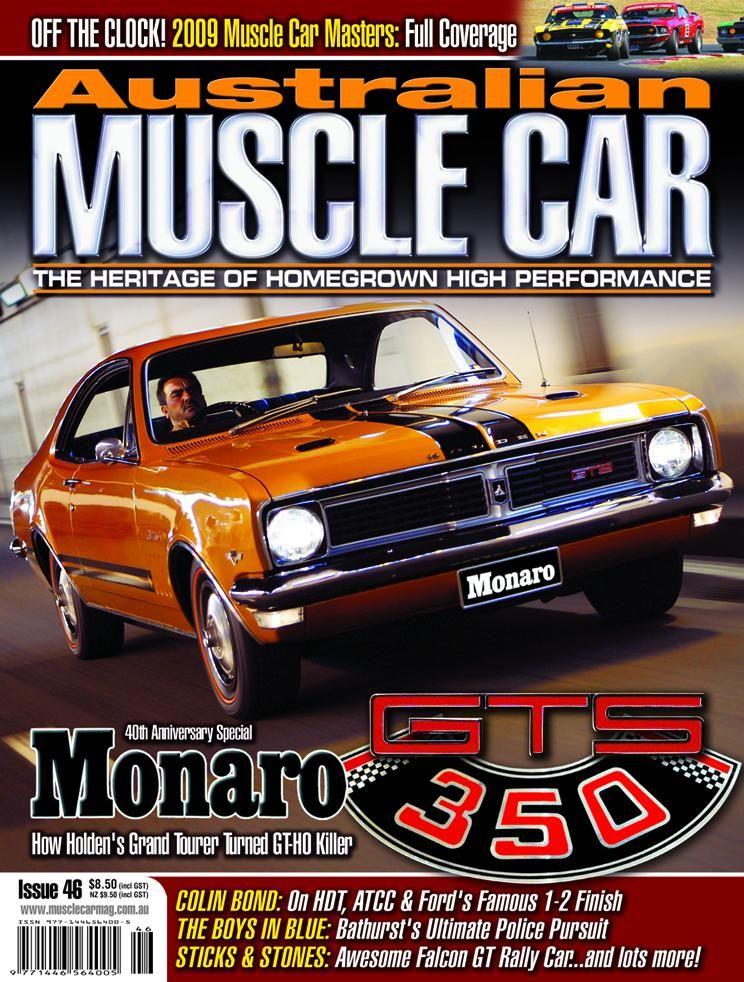 Car Magazines Australia - Auto cars