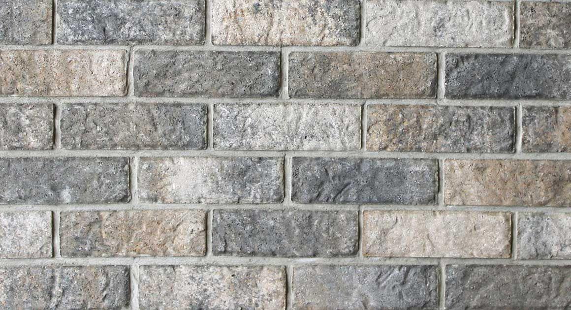 Saratoga Brick Bradford Brick American Houses Bradford