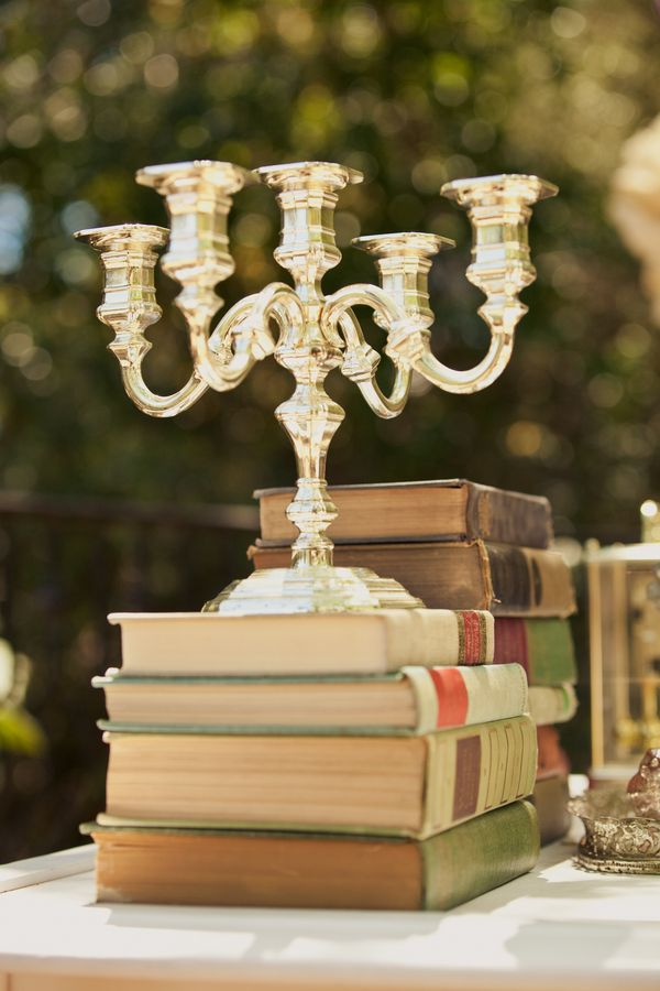 Annie Adrians Vintage Book Themed Wedding Book Themed Wedding