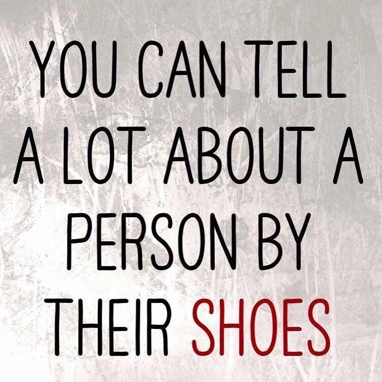 Mama always said....Dapperfeet Words, Sayings, One pic