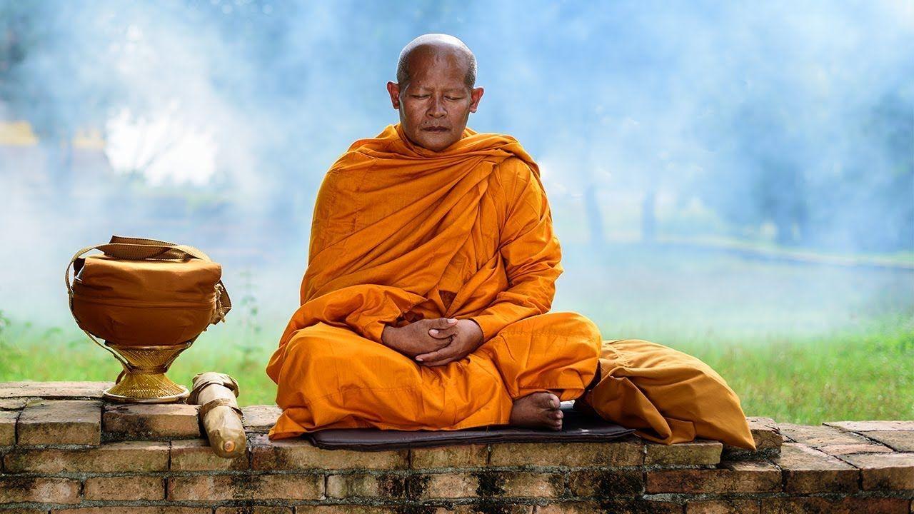 Tibetan Music Healing Music Relaxation Music Chakra Relaxing Music F