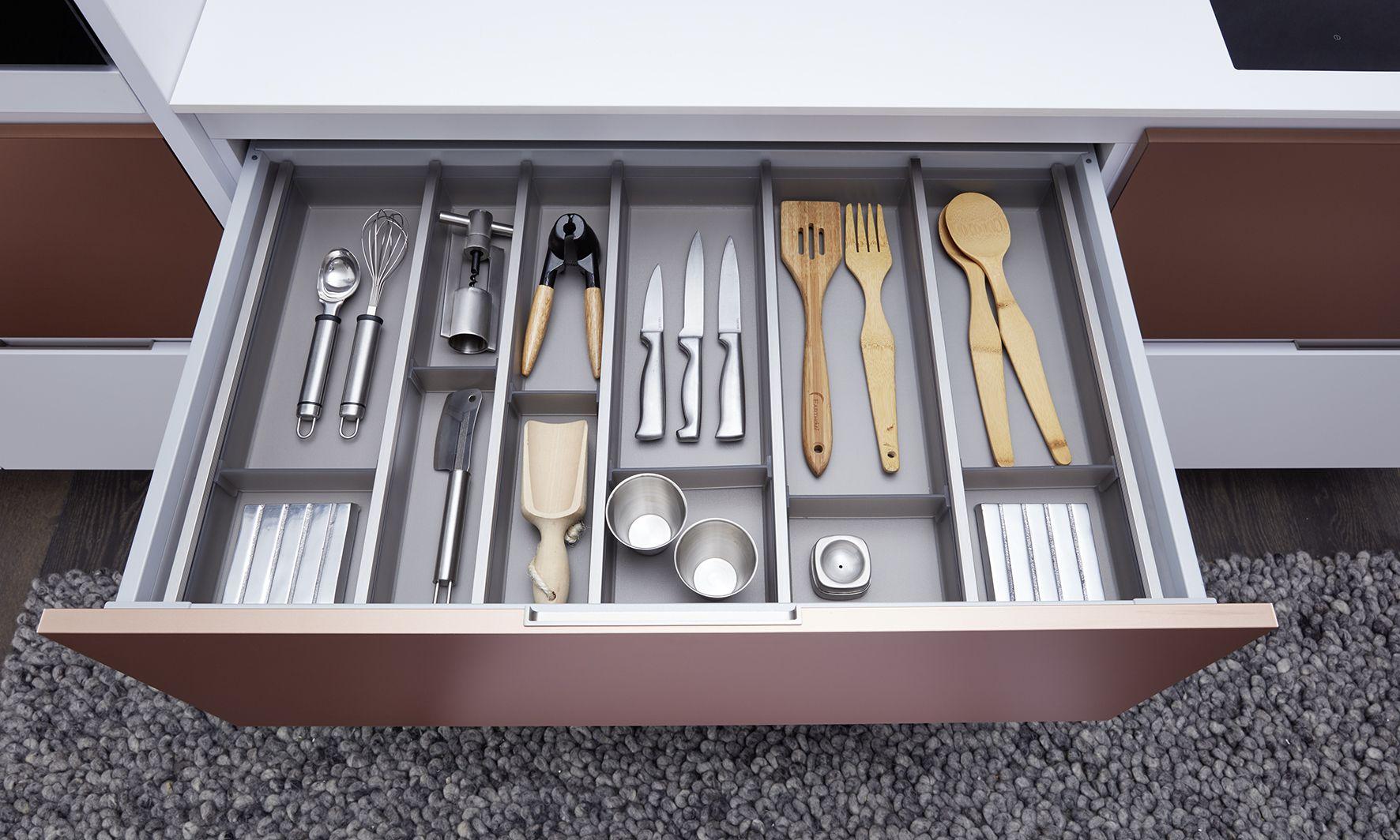 Rose Gold Kitchen玫瑰金廚房 德國全原裝進口 廚房設計