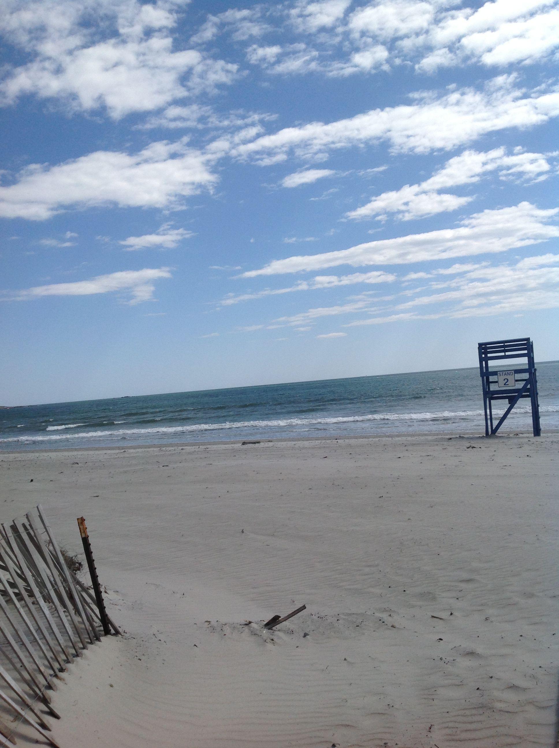 Newport 2nd Beach, RI   Beach, Outdoor, Visiting