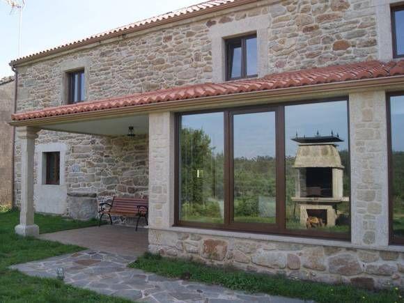 A coru a muxia casa rural casa paco de riotorto consta for Casa rural mansion terraplen seis