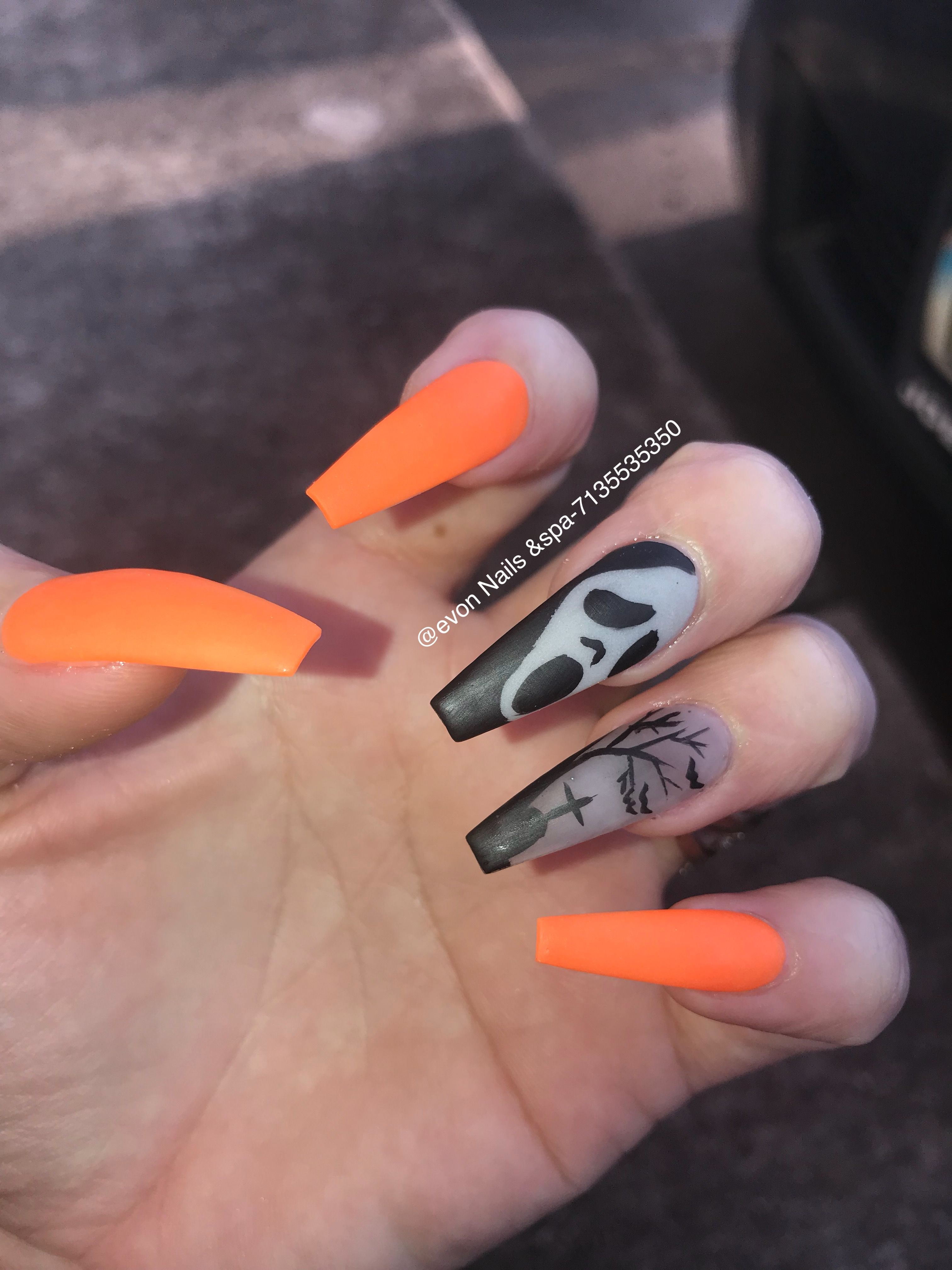 Pin by Megan Tanner on Nails in 2019