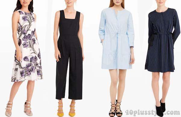 Best Online Shops For Women Over 40