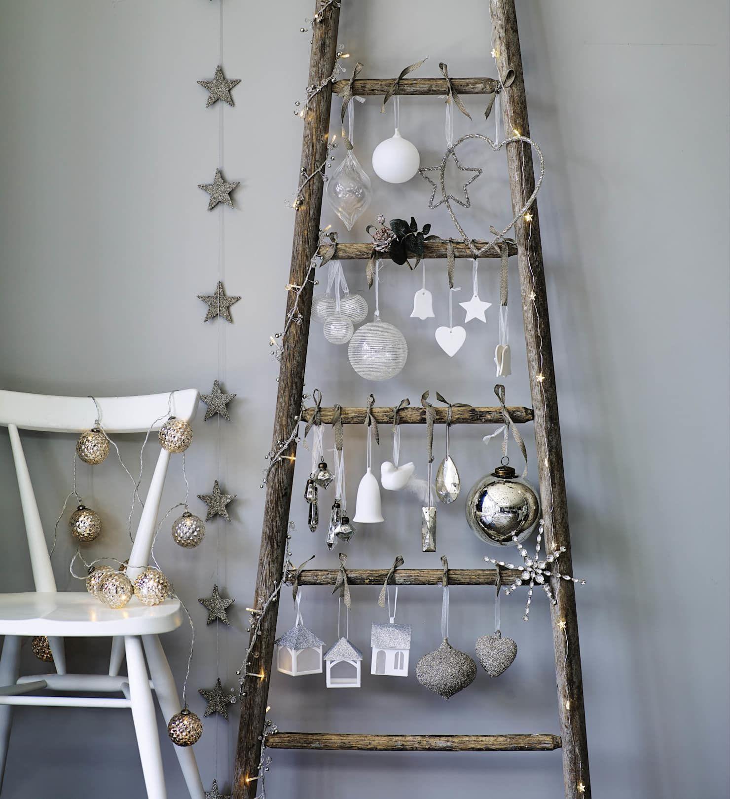 von the white company deko weihnachten. Black Bedroom Furniture Sets. Home Design Ideas