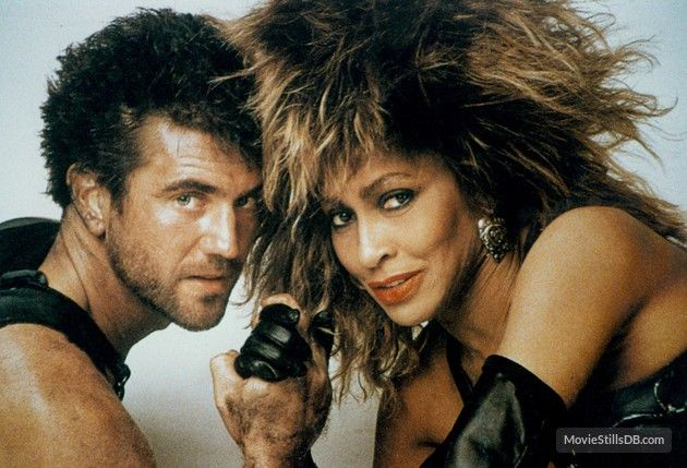 Which Singer Joined Mel Gibson In The Movie Mad Max Beyond The Thunderdome Description From Flipquiz Me I Searched Fo Mad Max Tina Turner Mad Max Mel Gibson