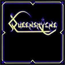Queensryche ... I love Jeff Tate voice