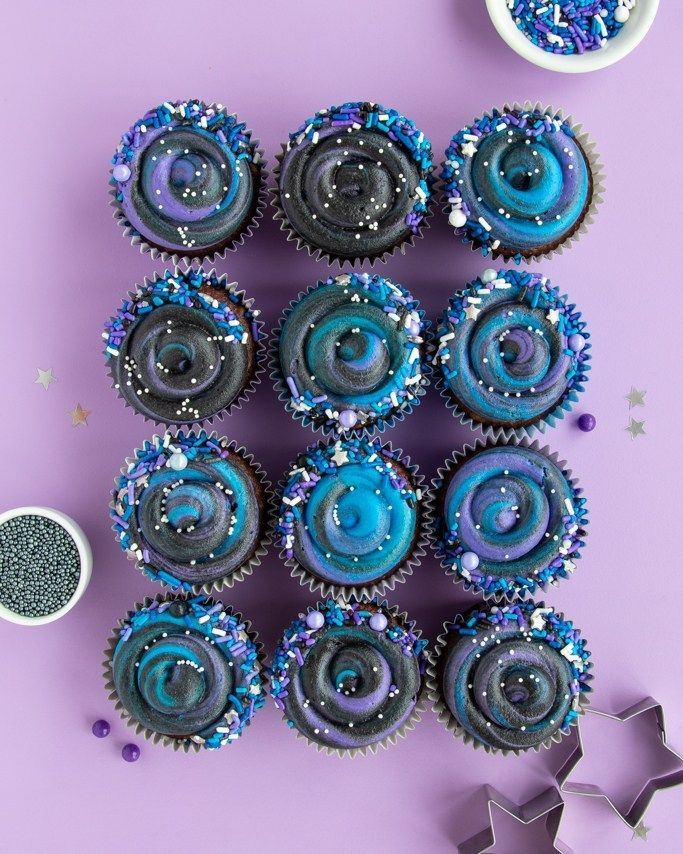 Galaxy Themed Party Ideas – Outer Space Party Supplies #outerspaceparty
