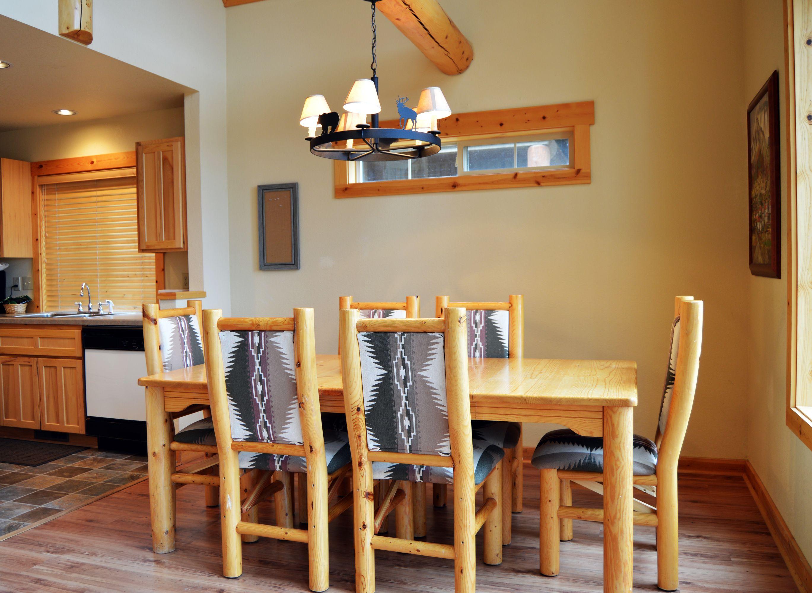Running Y Ranch Resort Vacation Rentals, located in