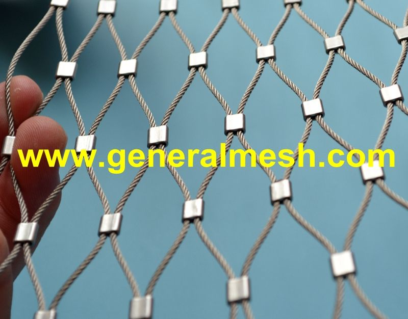 Stainless Steel Railing X Tend Cables Mesh In 2020 Stainless Steel Railing Steel Railing Stainless Steel Cable