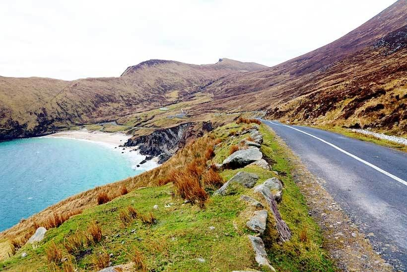 Driving In Ireland With A US License And Staying Calm