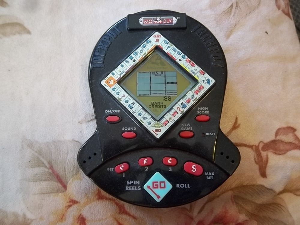 14 Best Cool And Retro Electronic Games Images On Pinterest