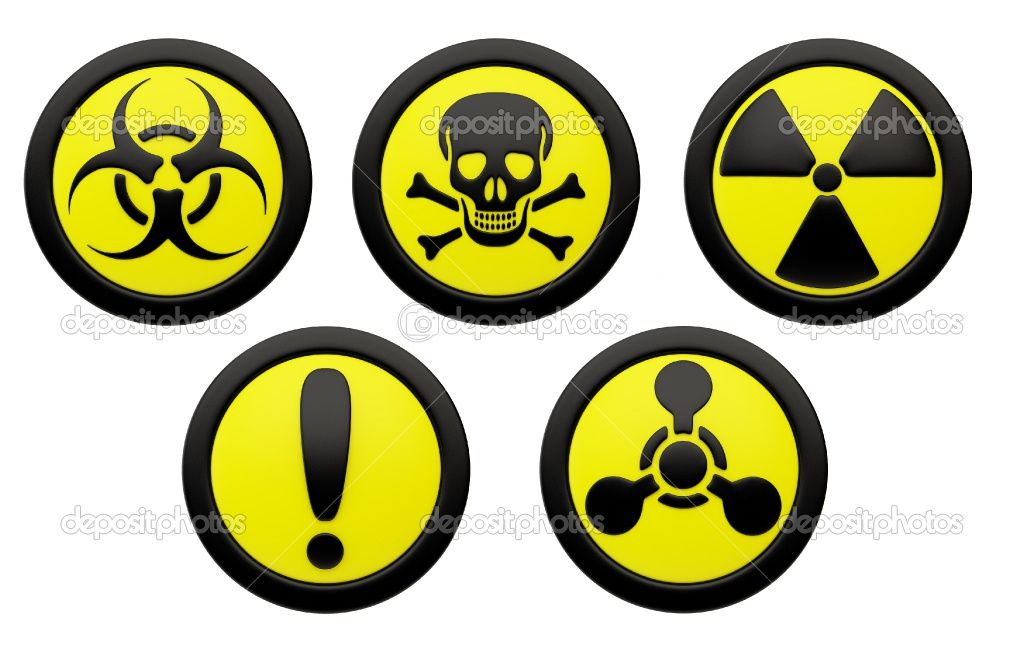 Biological Weapons Symbol | www.imgkid.com - The Image Kid ... Chemical Weapons Symbol