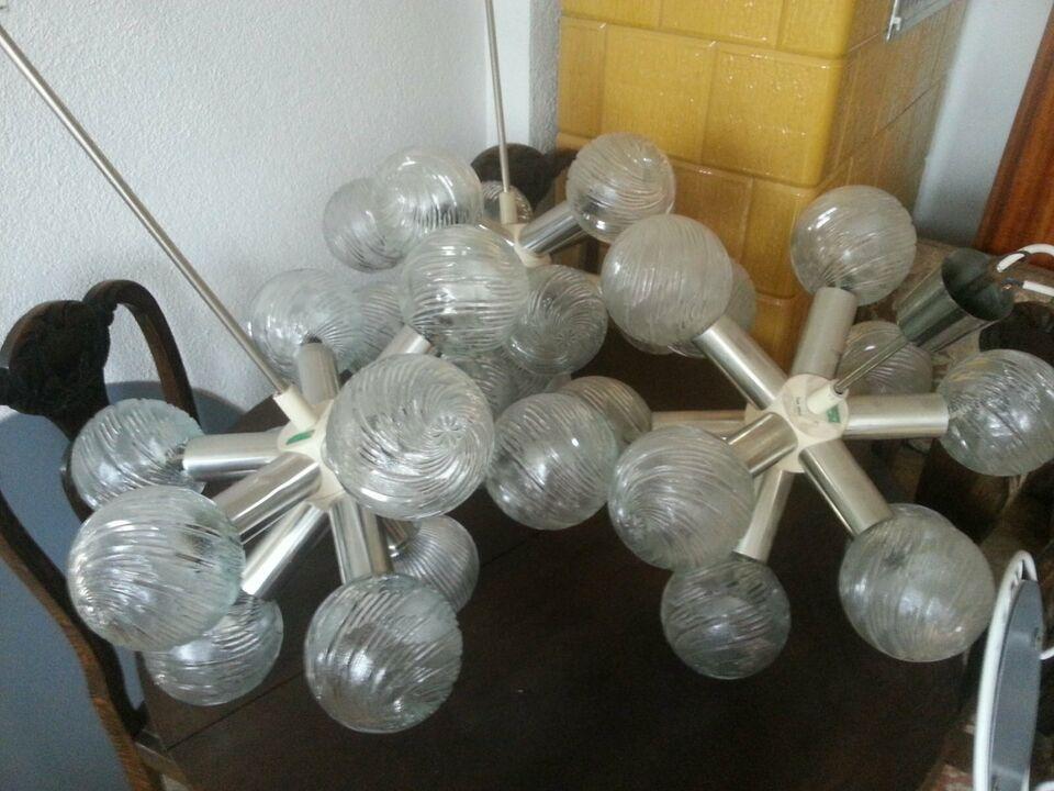 3 Originale Pusteblume Deckenlampen Made In Ddr 70er Jahre Space Age Aera Durchmesser Einer Jeden Lampe Ca 0 60 M Preis Fu Deckenlampe Lampe Decke