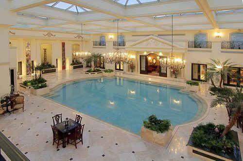 houston megamanse with gargantuan indoor pool wants 19m