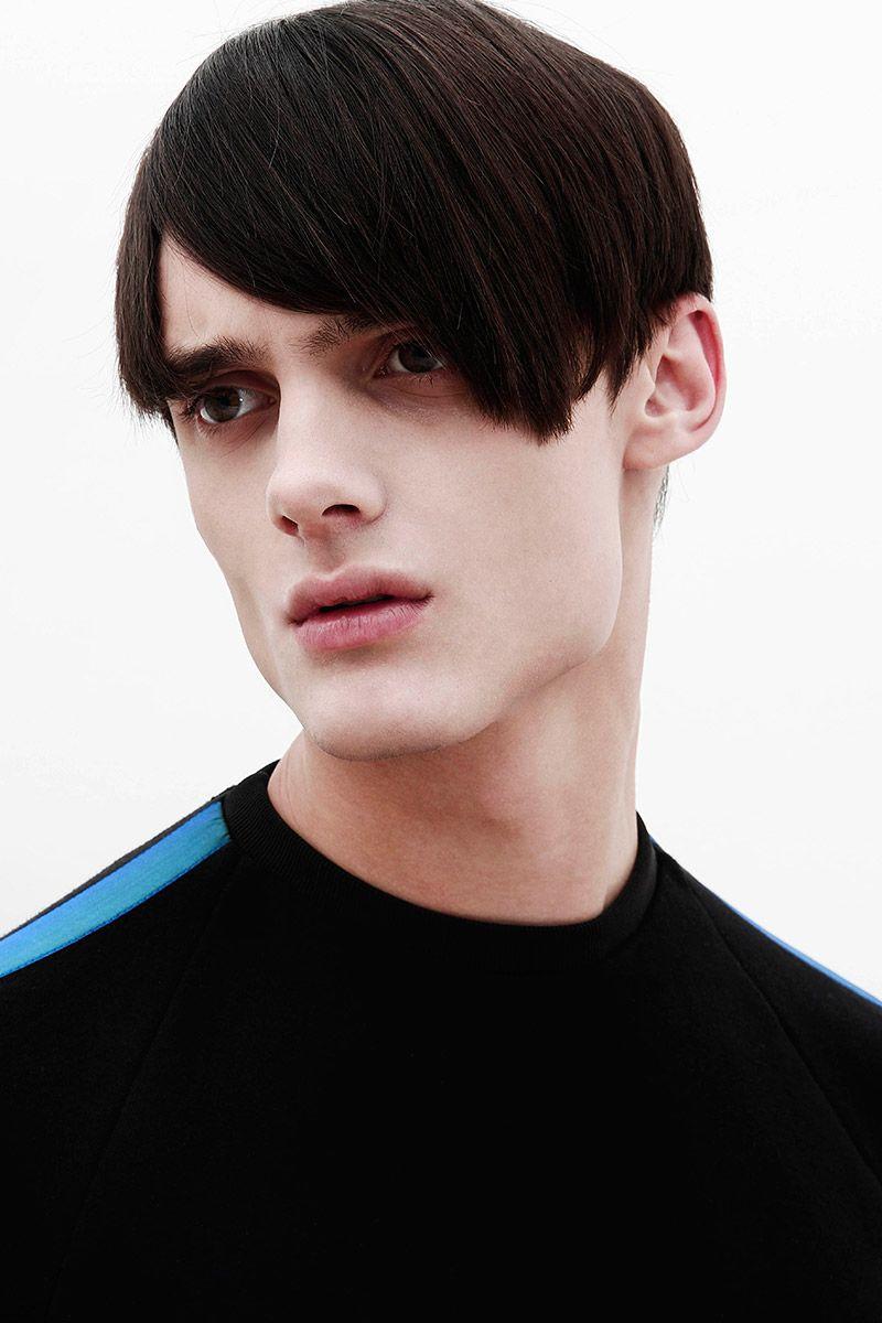 Haircut for men clean balintbarnafornovembrefy  men  pinterest  la mode