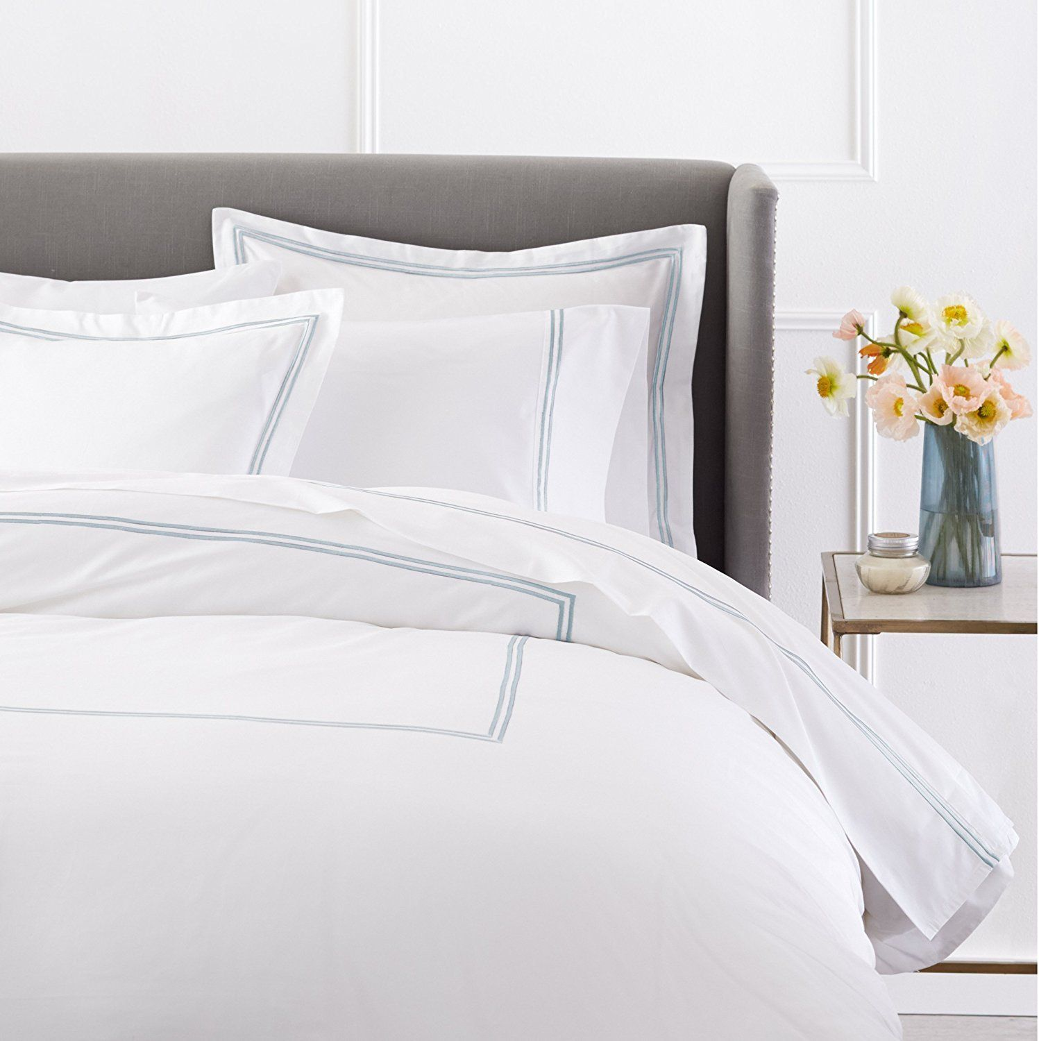 Buying Bedding For A Vacation Home Or Cabin Rental Best Duvet