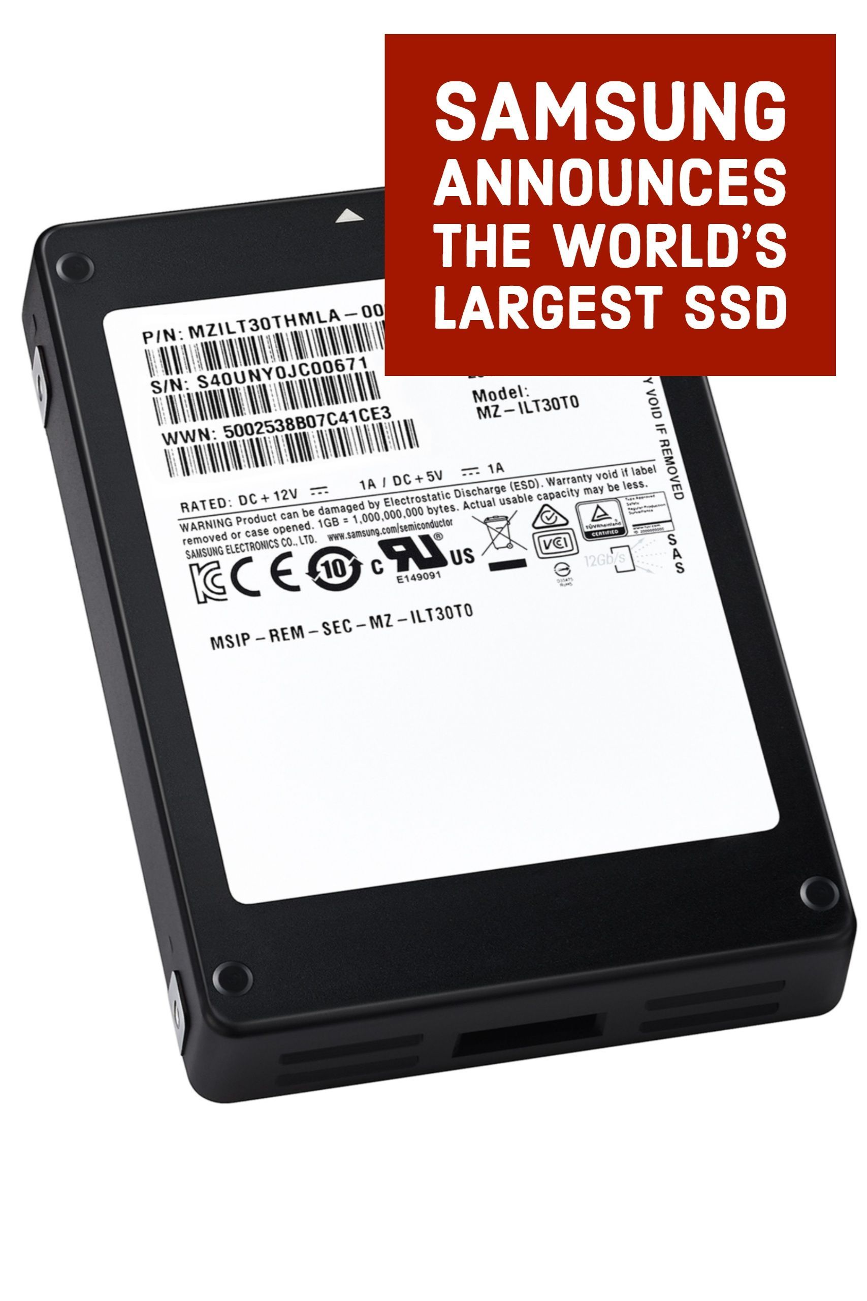 samsung squeezes 30tb into