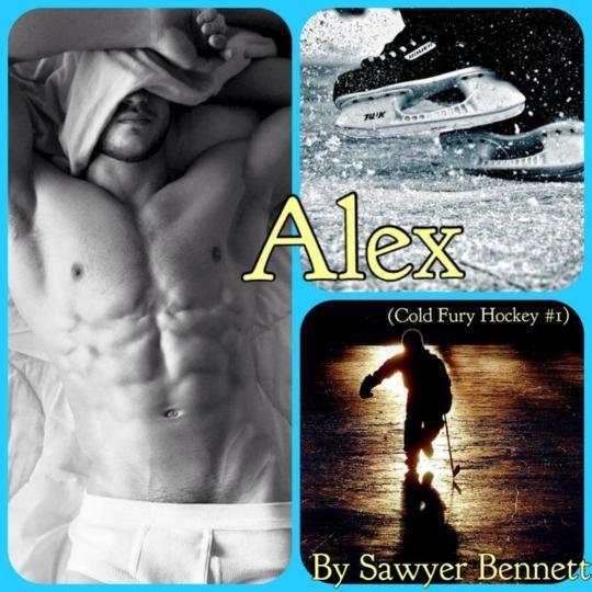Alex Sawyer Bennett
