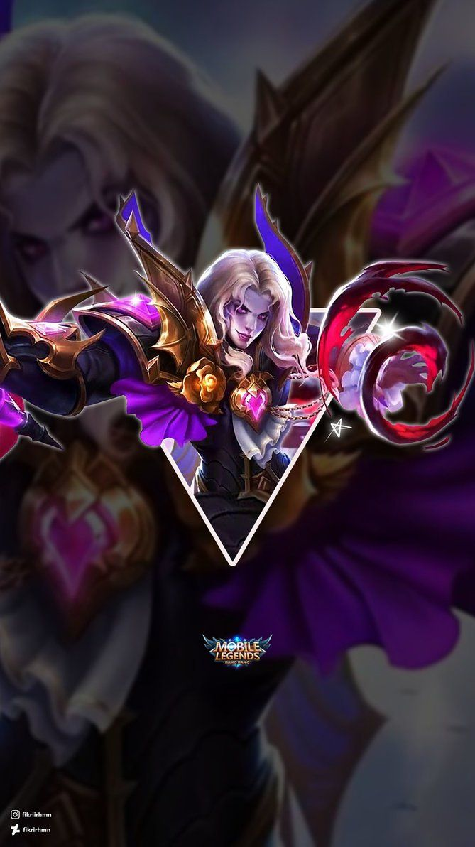 481 Best Mobile Legend Images