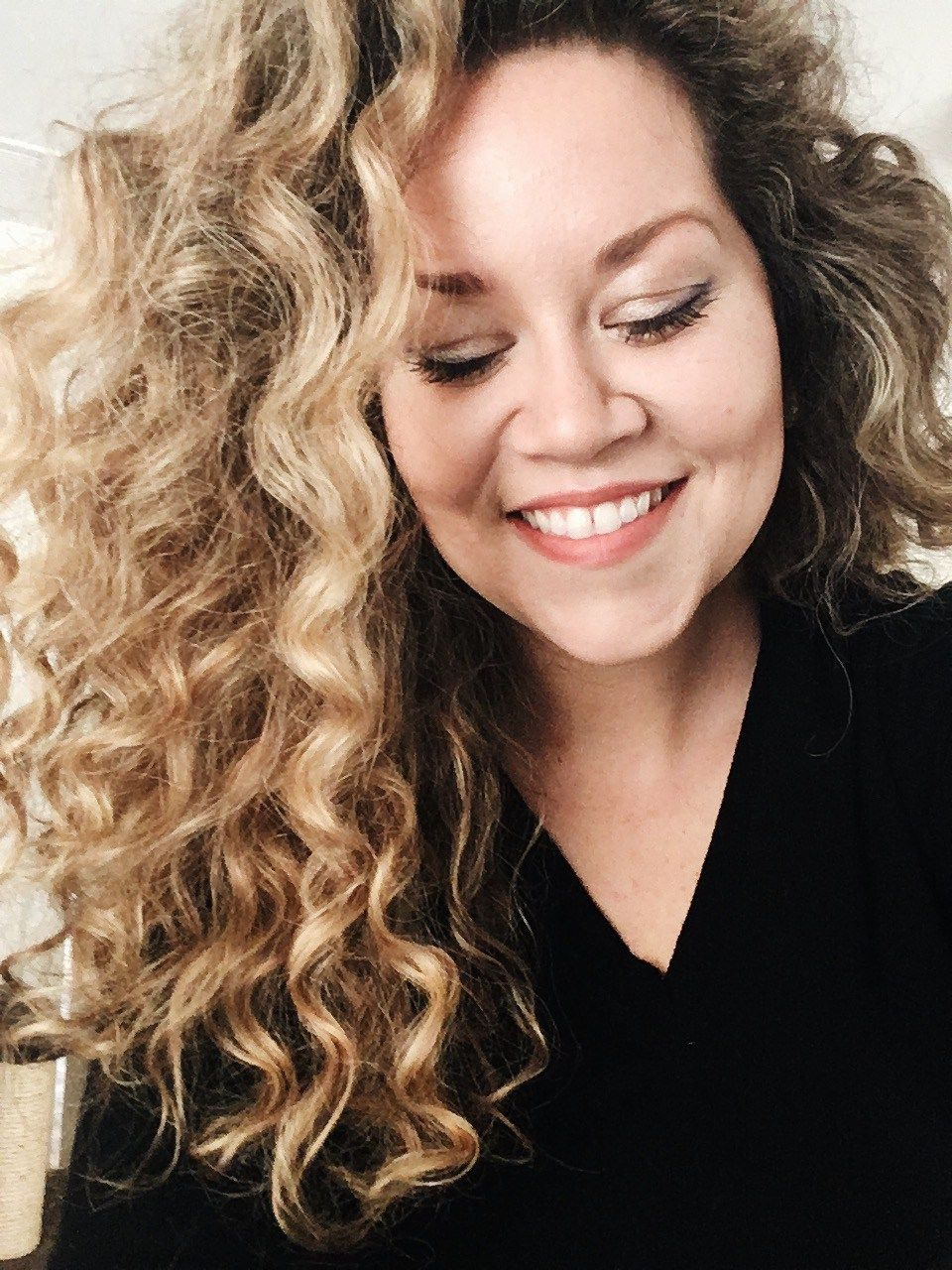 7 Holy Grail Hair Products for Curly Hair Curly hair