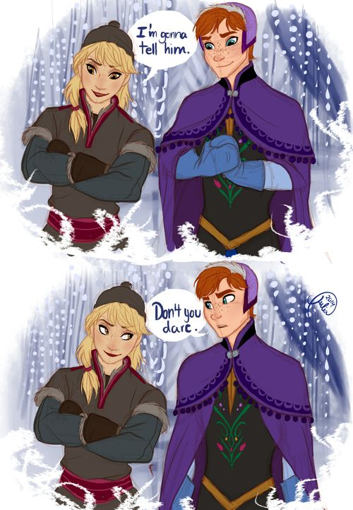 "Juliajm15:  ""I think I'm addicted to genderbend frozen… I regret nothing"""
