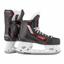 Ccm Jetspeed 300 Senior Ice Hockey Skates Ccm Hockey Ccm Hockey Skates Ice Hockey