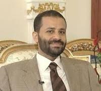 اليمن حميد الأحمر يرد على منتقديه على مواقع التواصل الاجتماعي Character